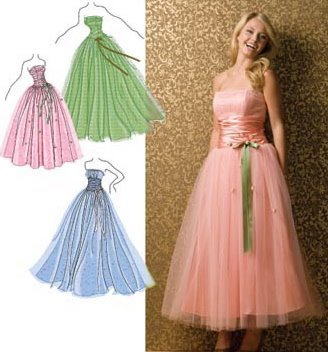 Bridesmaid Dress Patterns on Bridesmaid S Dress   Uh Oh    Wedding Planning Discussion Forums