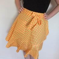Yellow_polka_dot_half_apron_listing