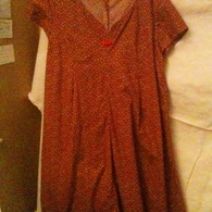 Red_summer_swing_dress_listing