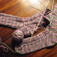 First_socks_listing