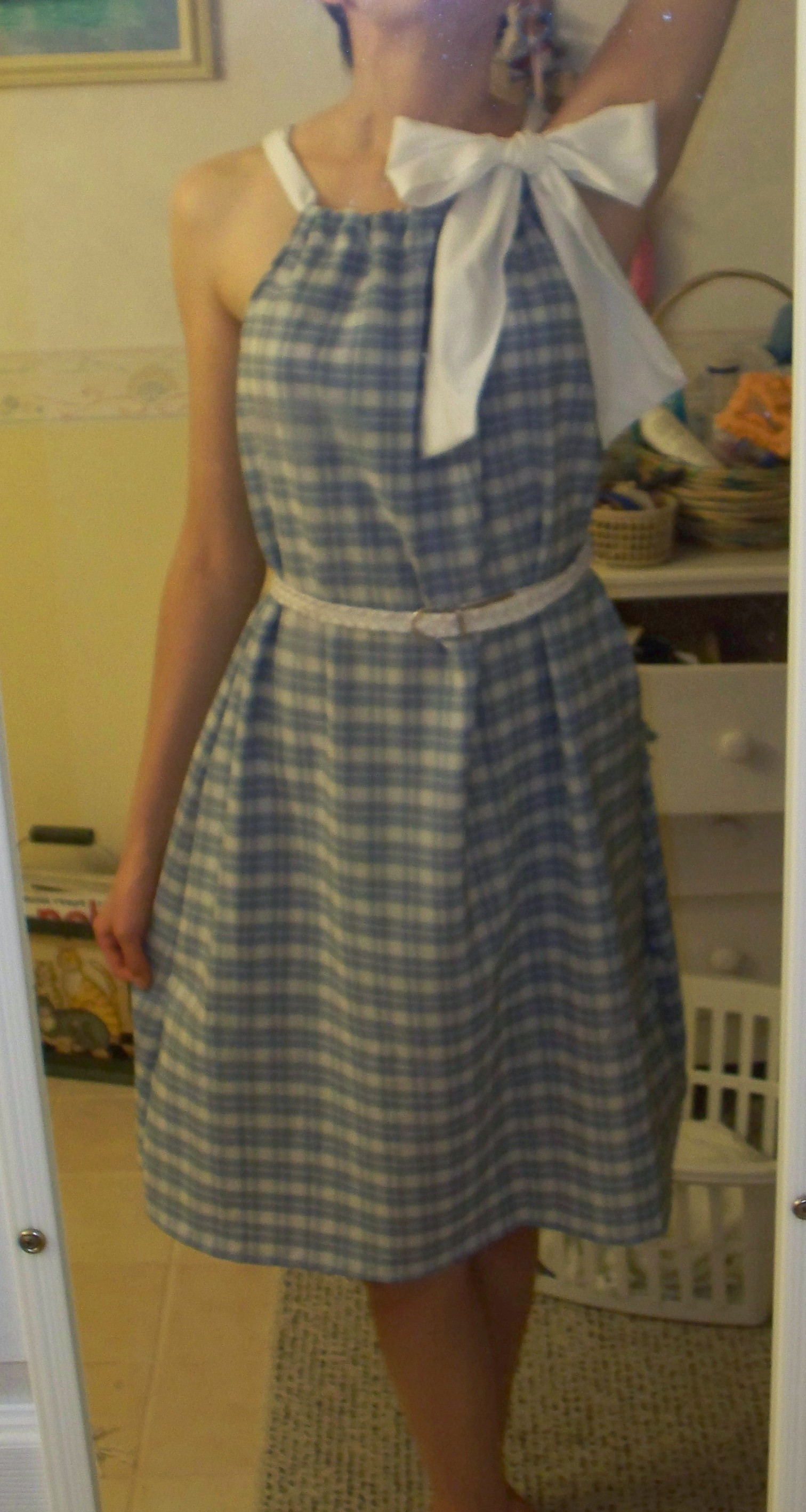 & big girl pillowcase dress \u2013 Sewing Projects | BurdaStyle.com pillowsntoast.com