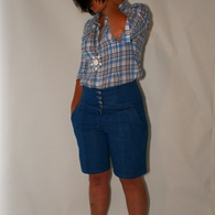 High_waist_burmudas_front_1_listing