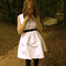 White_dress_grid