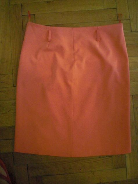 Pants Into Skirt 101