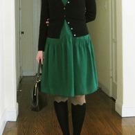 Green-dress-me_listing