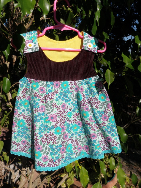 Turquoise_flower_dress_front_2_large