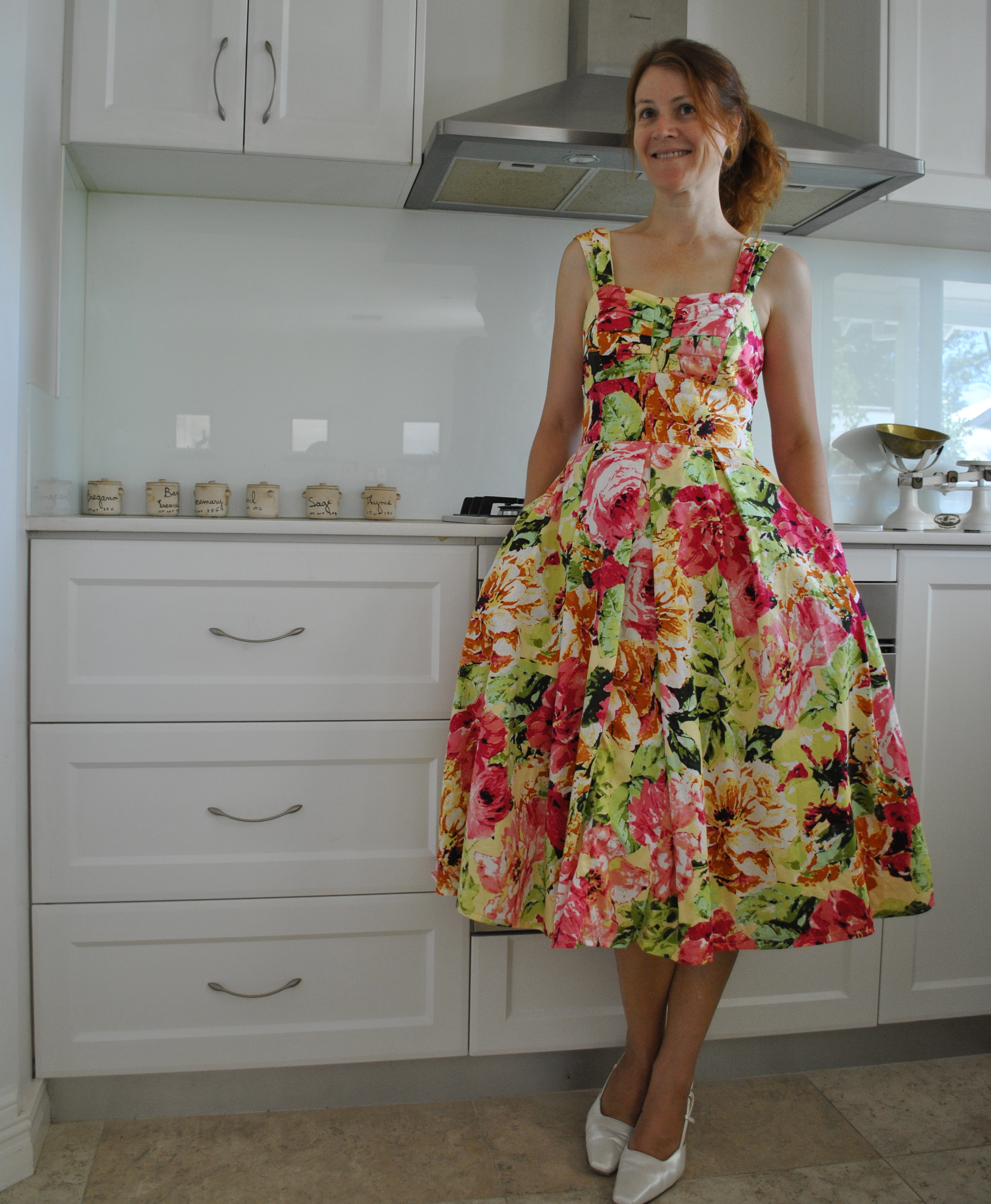 A Very Stepford Wife Sewing Projects Burdastyle Com