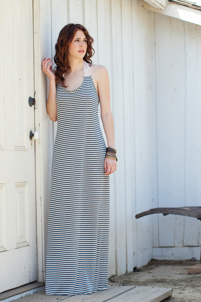 The Mission Maxi Sewing Pattern Sewing Projects
