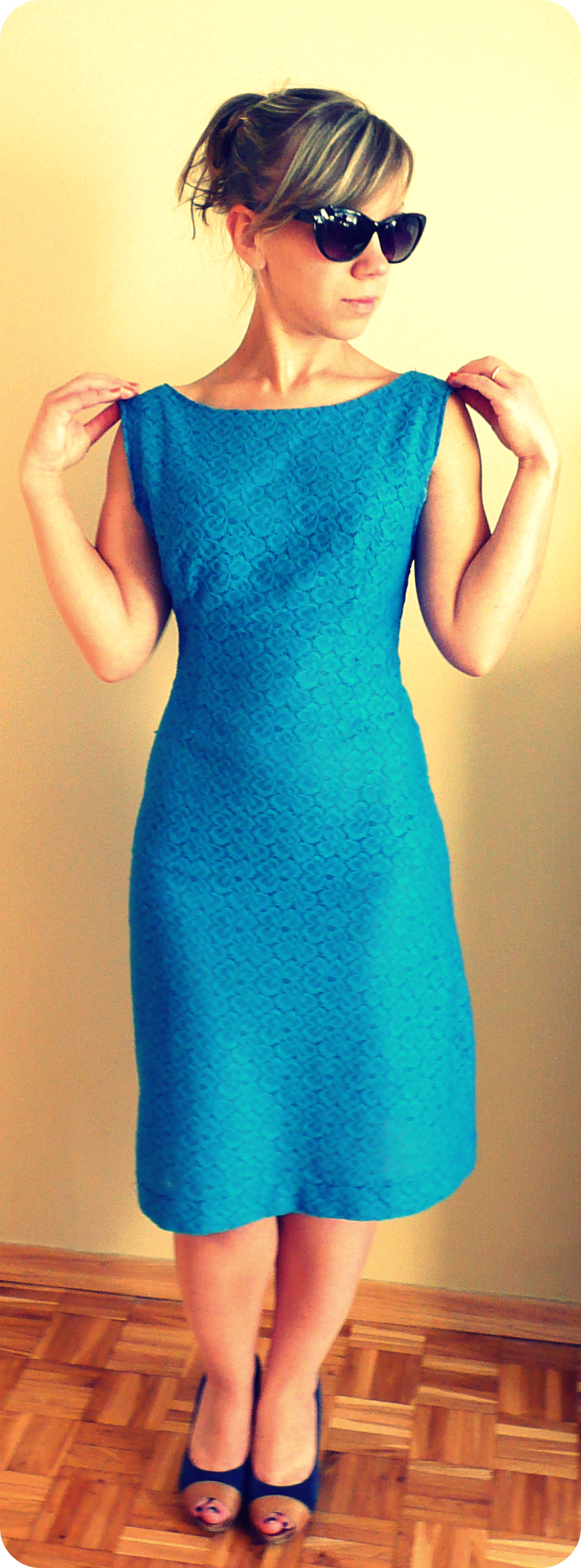 Find great deals on eBay for blue eyelet dress. Shop with confidence.