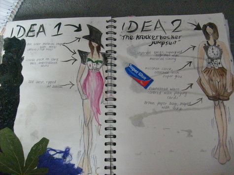 gcse holiday coursework