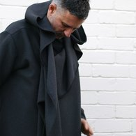 Wool_crepe_draped_coat_with_hood_and_built_in_scarf_by_urbandon_19__listing