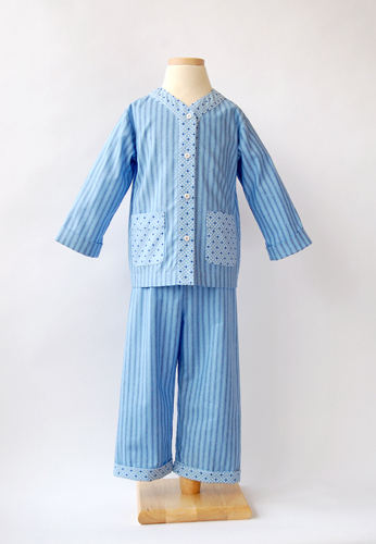 Sleepover Pajamas 5 12 Sewing Projects Burdastyle Com