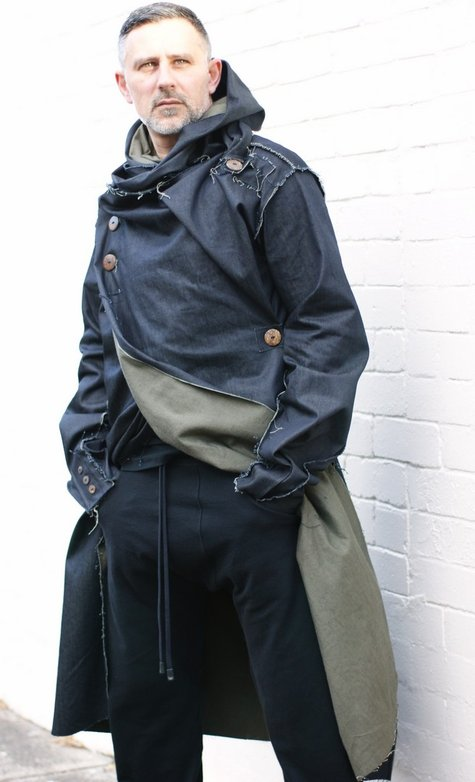 How to Sew a Winter Coat recommendations