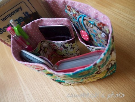 Sewing Projects: 24 Beautiful Purse Patterns — Tip Junkie