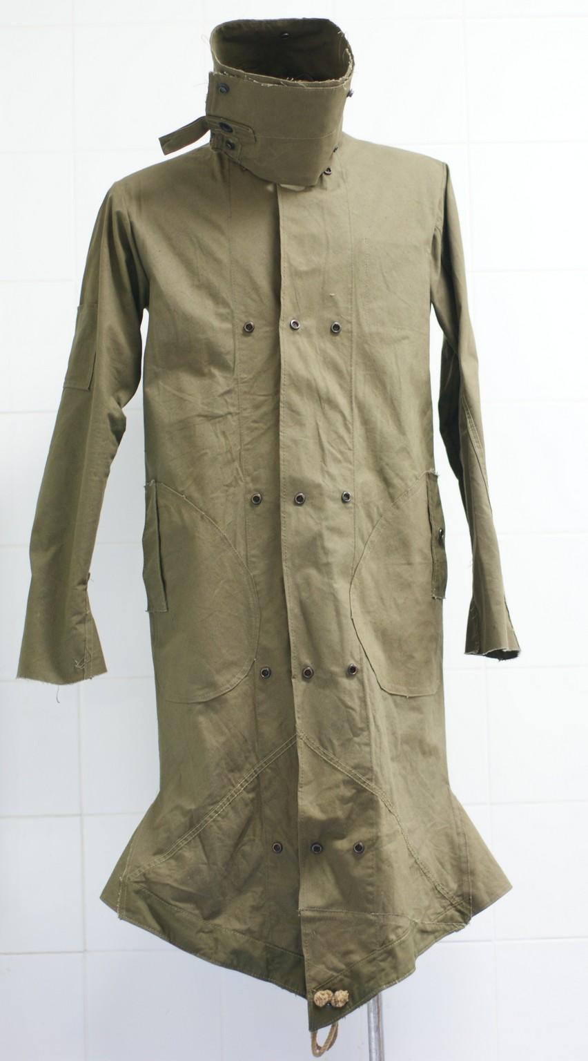 Area 51 lab coat sewing projects burdastyle jeuxipadfo Gallery