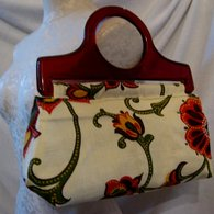 Creamexoticfloralbag_redvintagehandles_listing