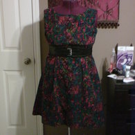 Staine_glass_dress_with_belt_listing