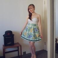 Green-floral-skirt-r_listing