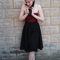 Black_and_red_swing_dress_2_-_4_listing