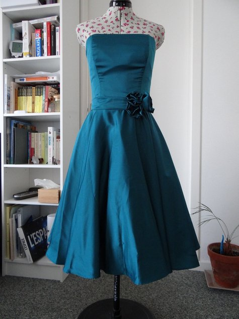 a dress for my brother 39 s wedding sewing projects