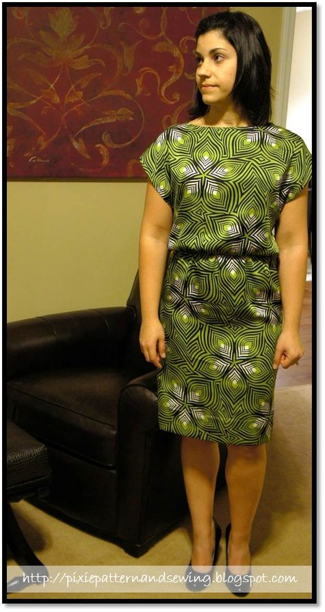 Pattern_runway_easy_kimono_dress_beginner_the_market_dress_pixie_pattern_and_sewing_pattern_front_1_large