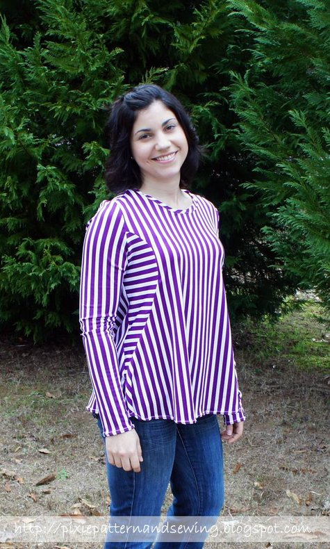 Stripe_hype_top_shirt_vogue_sewing_patterns_v8710_katherine_tilton_review_pixie_pattern_and_sewing_1_large