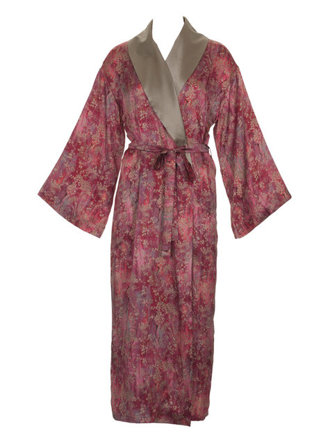 Kimono Robe Women