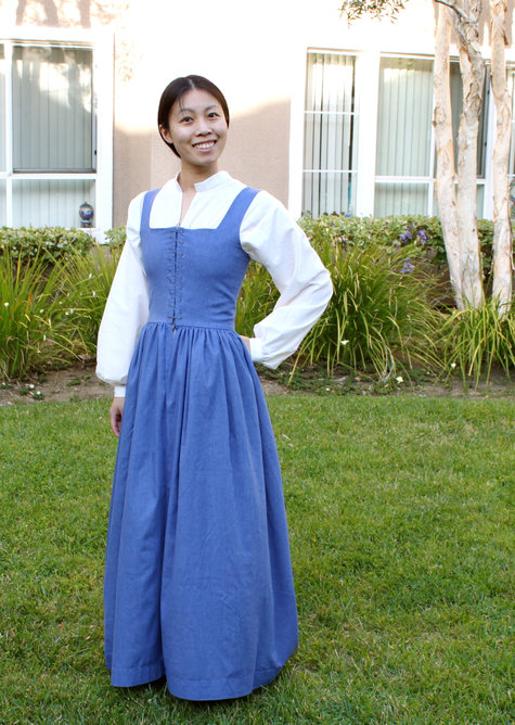 historically accurate belle � sewing projects