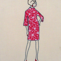 Embroidery_lady_red_dress_listing