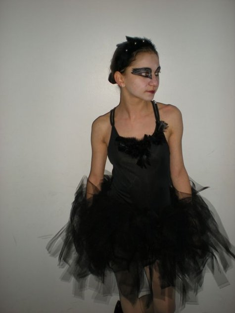 Diy Halloween Costumes Black Swan Black Swan Costume Ideas Cygne