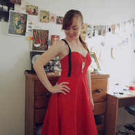 Red-black-straps-dress-r_listing