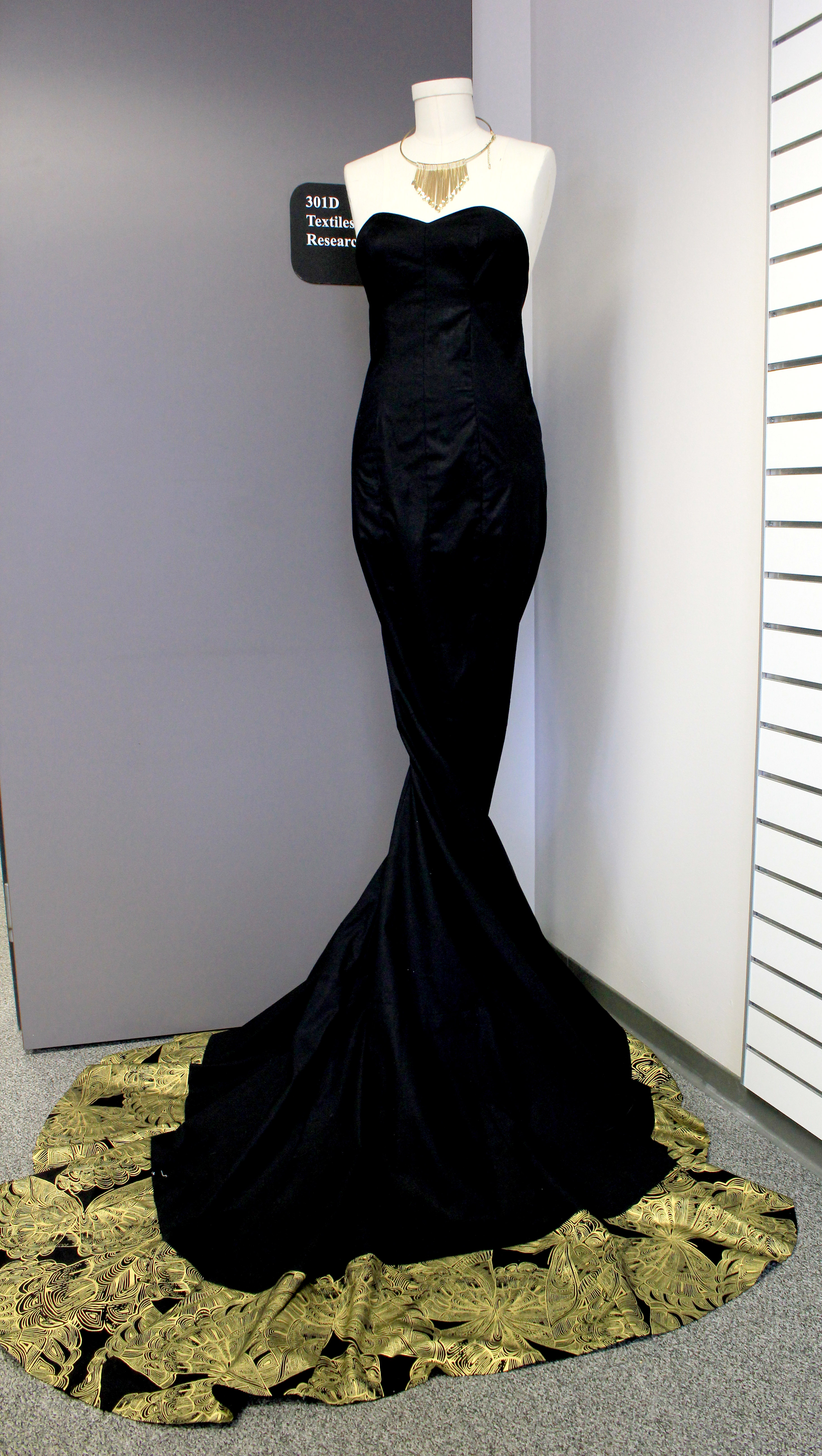 Recycle Evening Gown Sewing Projects Burdastyle Com