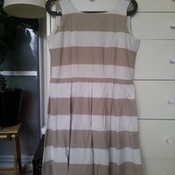Dress_white_beige_stripes_listing