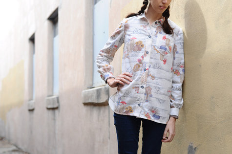 Wearing_handmade_blouse_-_blue_armadillo_1_large