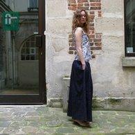 Jupe_longue_bleue_marine_chez_louise_4_listing