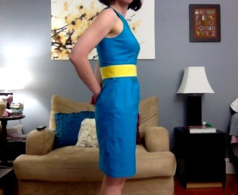 Turquoise_and_yellow_dress_-_butterick_5353_-_side_view_large