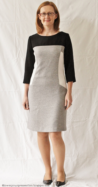 de145d82aa1ae Turmec » how to add sleeves to a sleeveless dress pattern