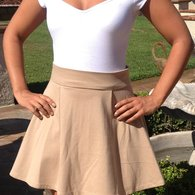 Beige_circle_skirt-_front_view_listing