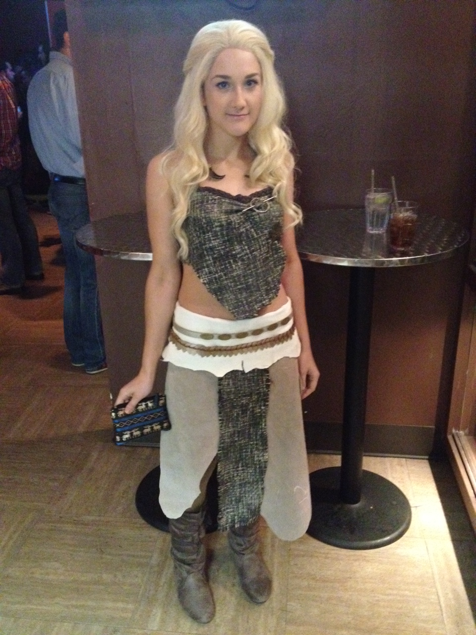 Daenerys Targaryen / Khaleesi from Game of Thrones Costume ...
