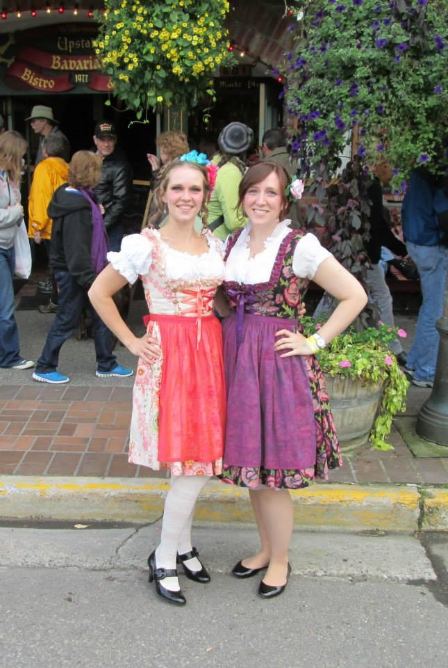 oktoberfest dirndls � sewing projects burdastylecom