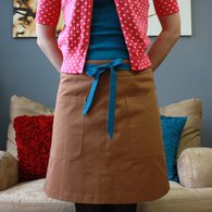 Caramel_a-line_skirt_-_simplicity_1717_-_finished_project_listing