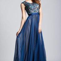 La_femme_dress_-_front_listing