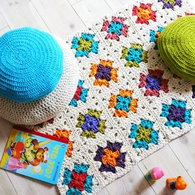 Crochet_rugs_an_beanbags_listing