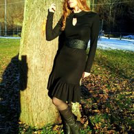 Knotted_little_black_dress_listing