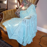 Starburst_baby_afghan_on_chair_listing