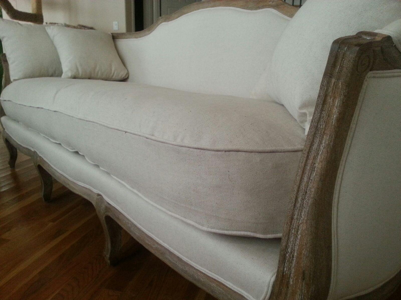 Reupholster Sofa Cushions Do It Yourself Divas Diy Fabric