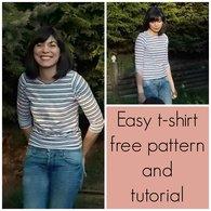 T-shirt_listing