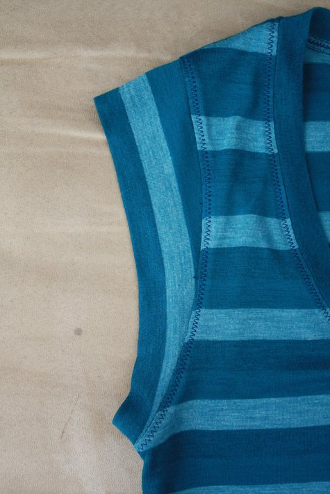 Teal_striped_renfrew_-_sleeve_band_detail_large