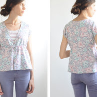 Floral_mini_cinch_blouse_1_listing