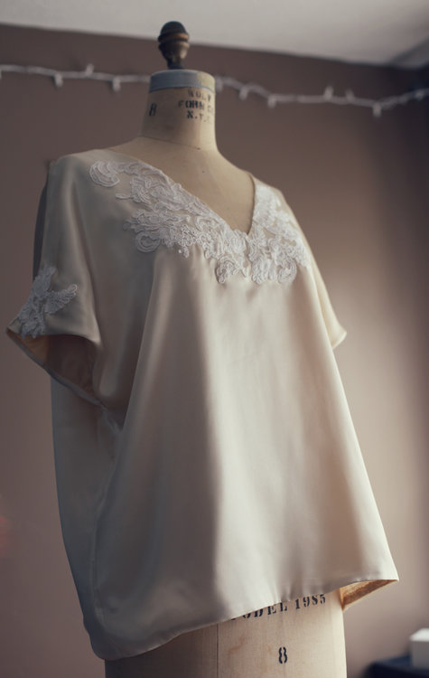 Alencon_lace_and_silk_charmeuse_cream_top_blouse_large
